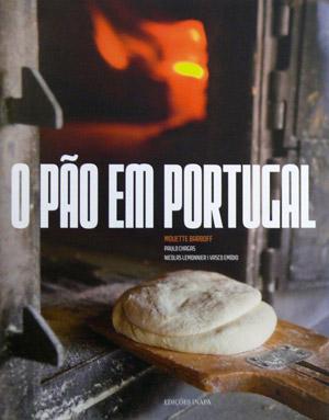 pao em portugal