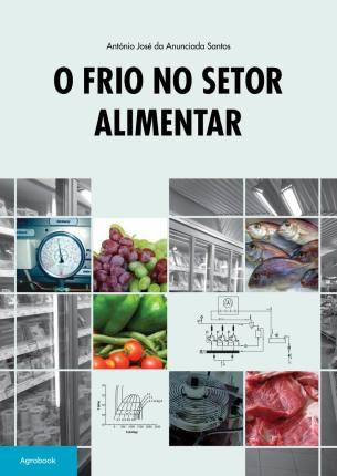 Livro-O Frio-no Setor Alimentar